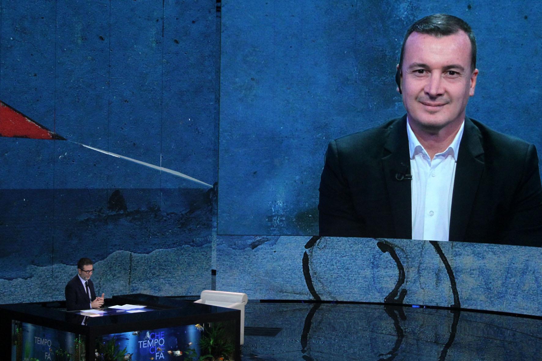 Rocco Casalino chiede scusa ai Down per gli insulti