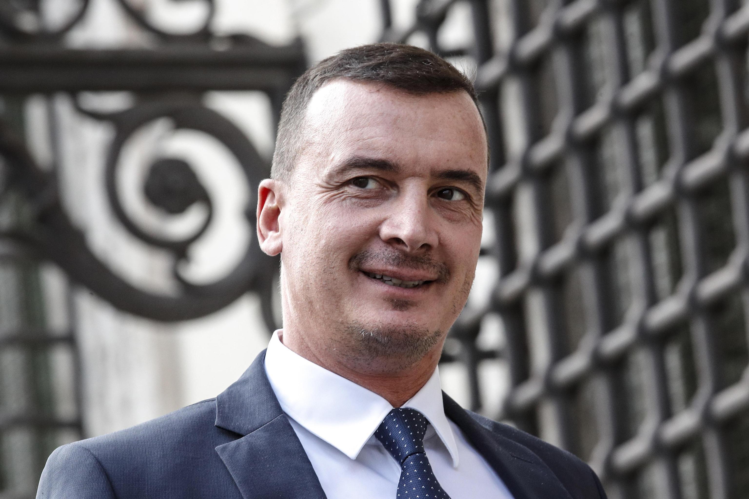 Rocco Casalino: 'Vecchi e down mi fanno schifo', il video online sui social