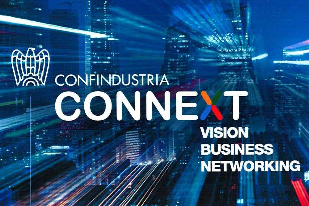 Arriva Connext, la rete che connette le aziende e crea sviluppo