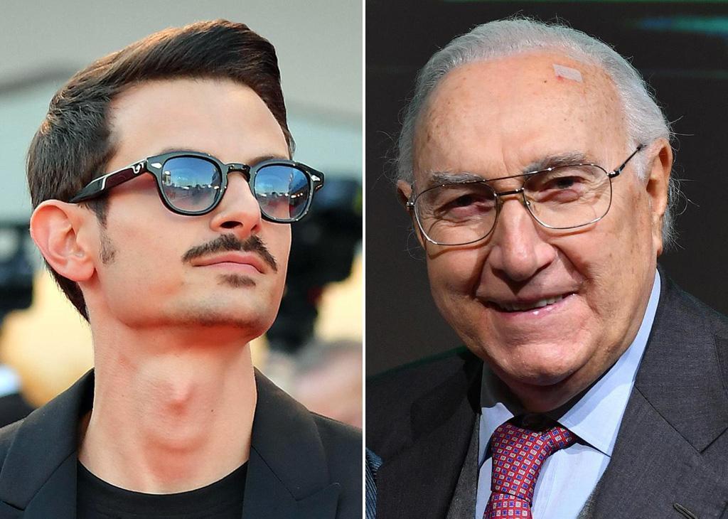 Sanremo Giovani: Pippo Baudo e Fabio Rovazzi conducono il nuovo format