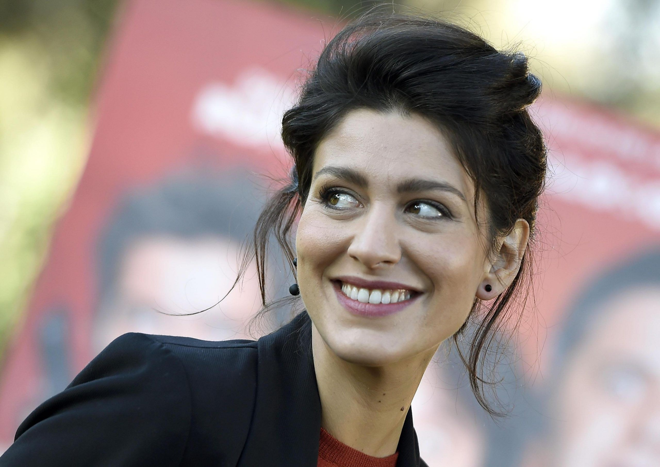 Giulia Bevilacqua mamma per la prima volta a 39 anni