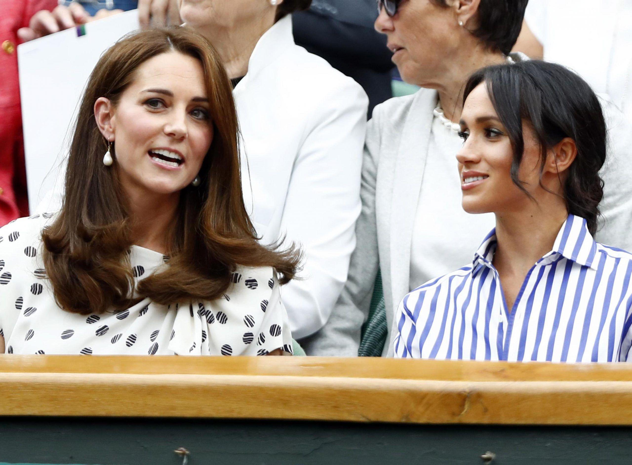 Meghan e Kate non vanno d'accordo? 'Sono molto diverse, rapporto mai decollato'