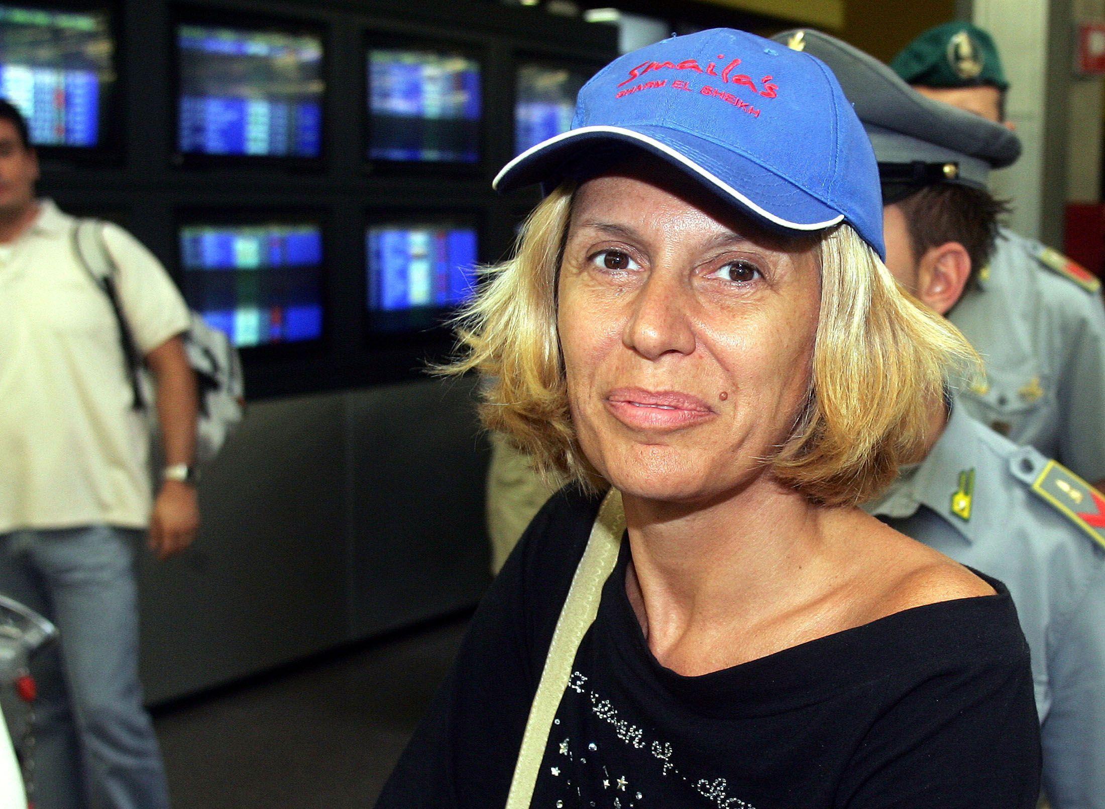 Maria Teresa Ruta: 'Molestata da un importante dirigente Rai'