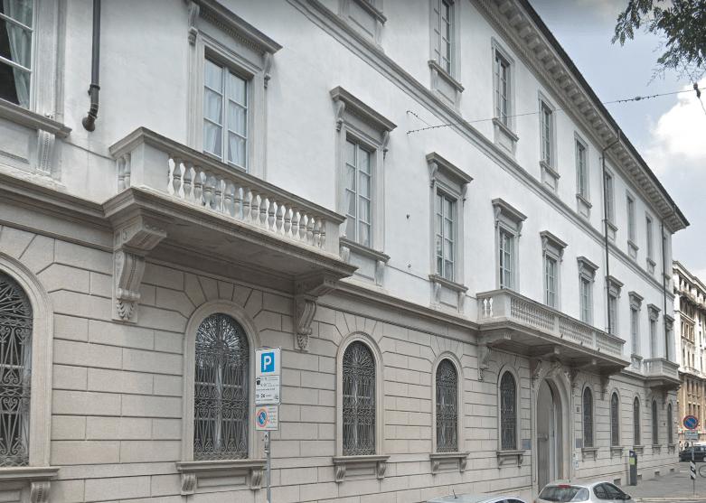 Milano: Palazzo Melzi d'Eril restaurato e aperto al pubblico