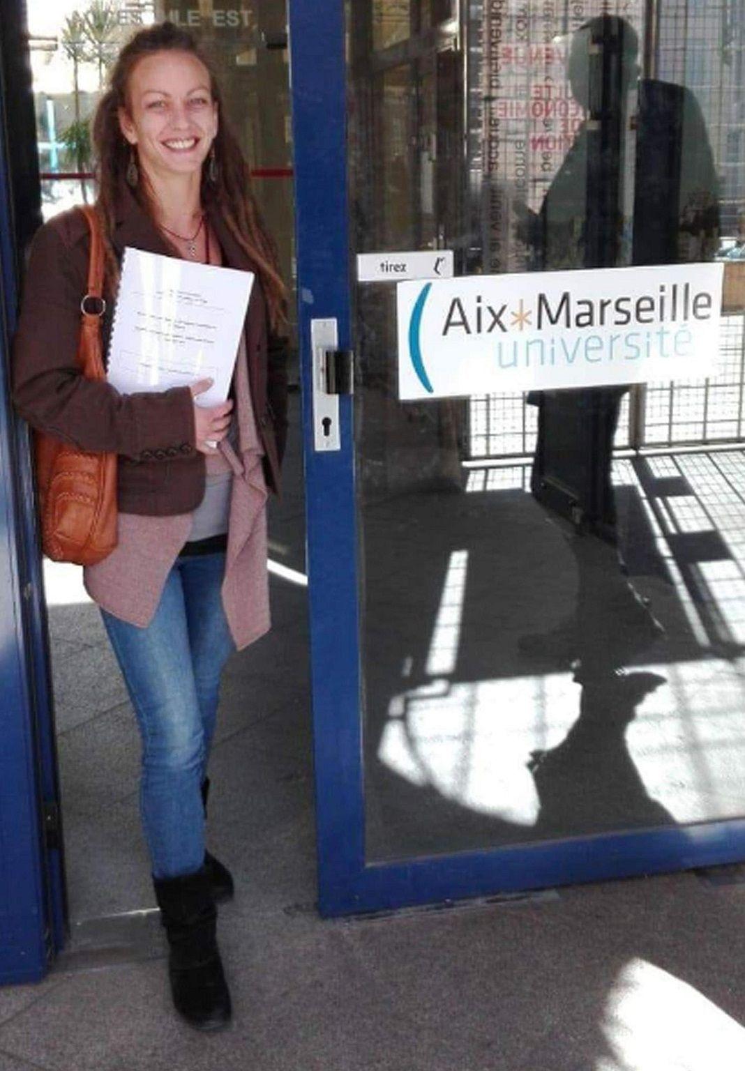 Marsiglia: Simona Carpignano trovata morta sotto ai palazzi crollati