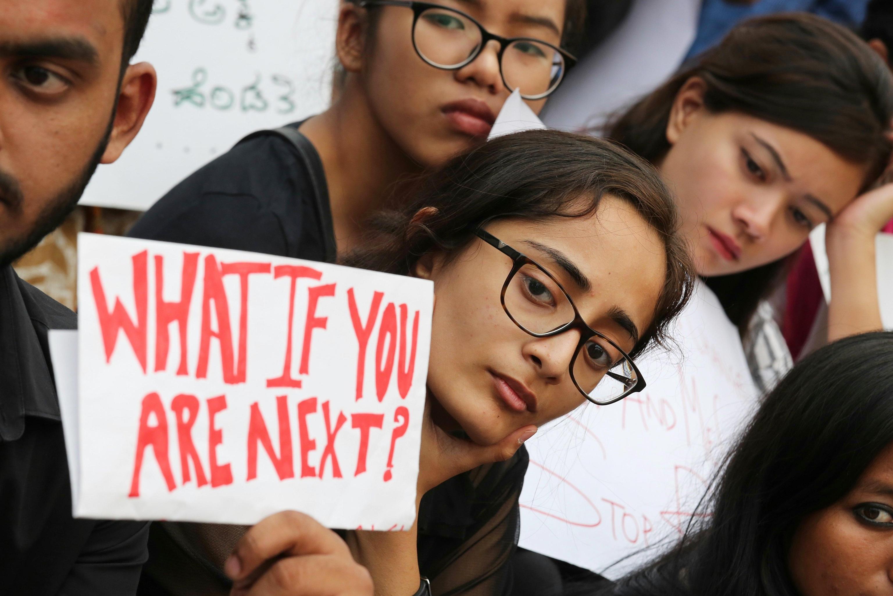 Stuprata a 4 anni da 5 uomini in un ospedale dell'Uttar Pradesh in India