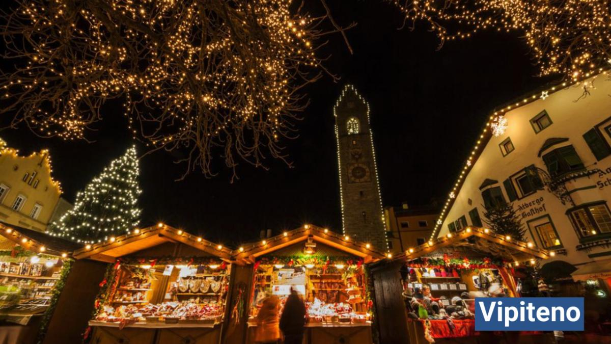 I mercatini di Natale più belli d'Italia
