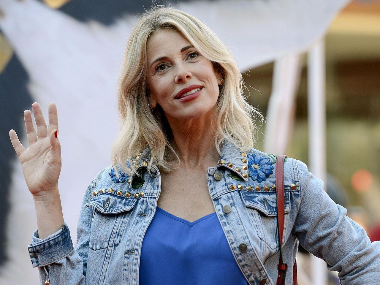 Alessia Marcuzzi: 'Simona Ventura mi ha delusa, non siamo amiche'