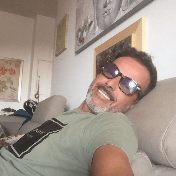 Chicco Nalli contro Tina Cipollari: 'Non metta bocca sulle mie vicende sentimentali'