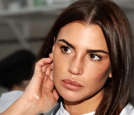 Claudia Galanti: 'Ho avuto una storia con Gianluca Vacchi, ma sono fuggita'