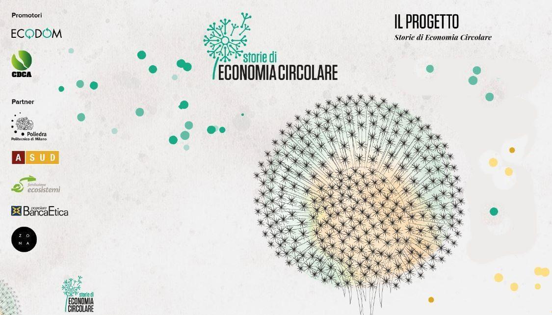Chi sono i vincitori del Concorso 'Storie di Economia Circolare'