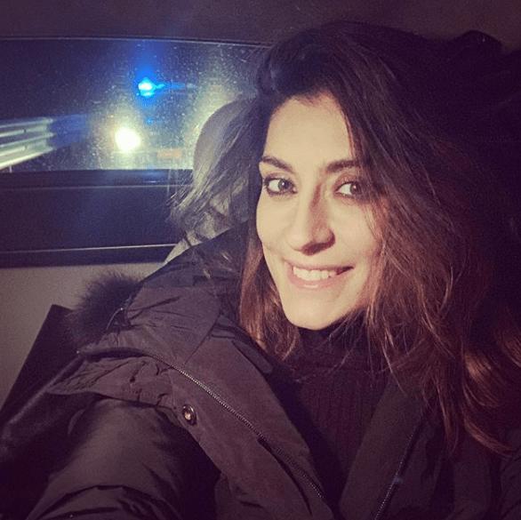 Elisa Isoardi disavventura in autostrada: 'Sempre con il sorriso'