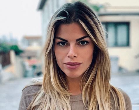Francesca Del Taglia in ospedale:  'Mi hanno fatto una tac al cervello'