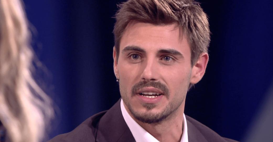 Francesco Monte dopo il GF VIP 3: 'Con Giulia Salemi ci vado cauto'