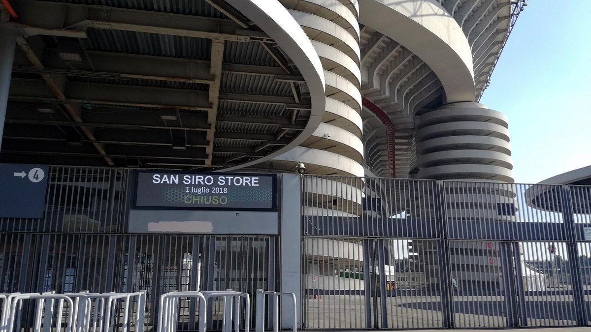 Inter-Napoli: morto tifoso interista investito durante gli scontri prima della partita