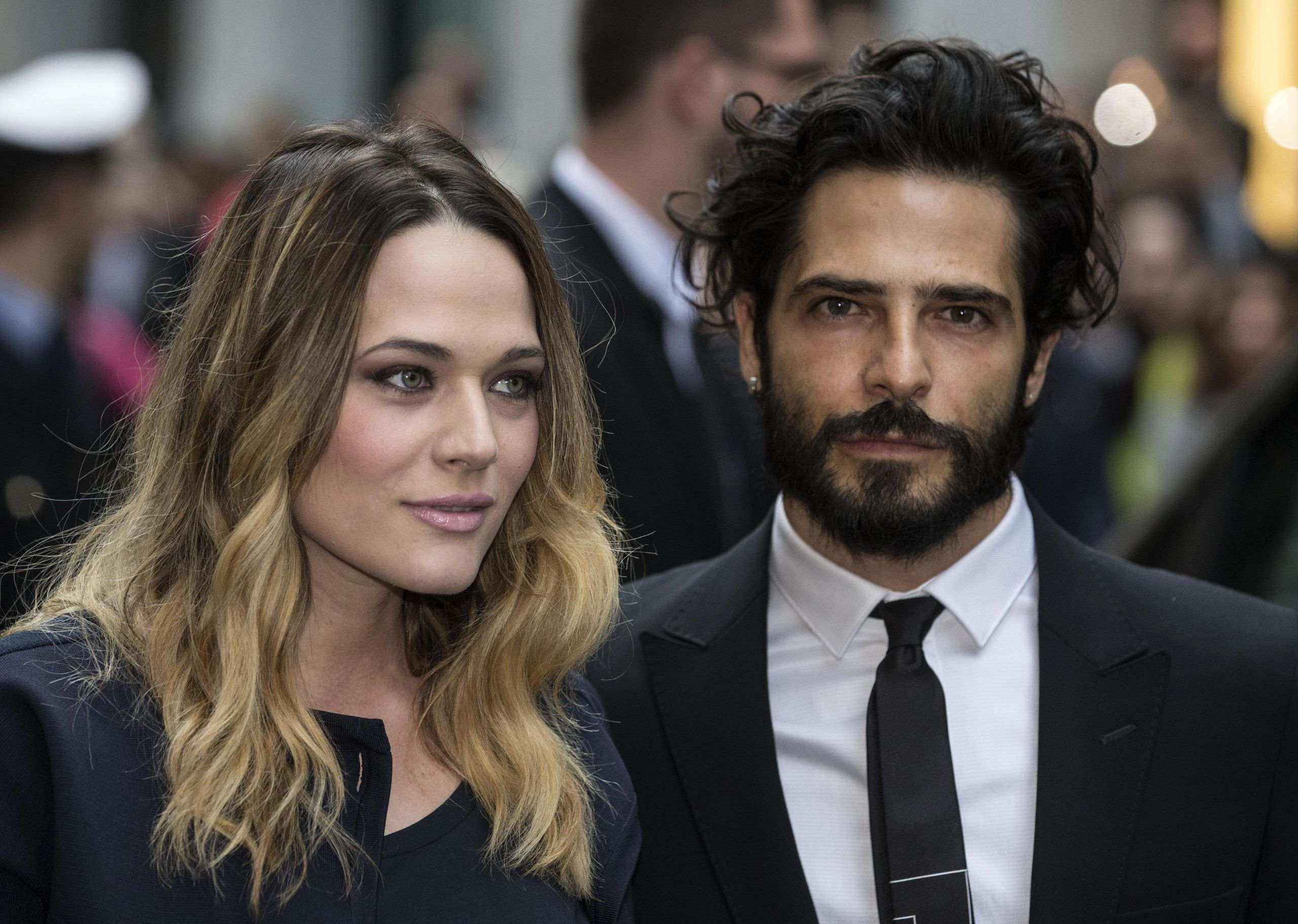 Laura Chiatti e Marco Bocci: furto in casa della coppia, spariti oro e pellicce