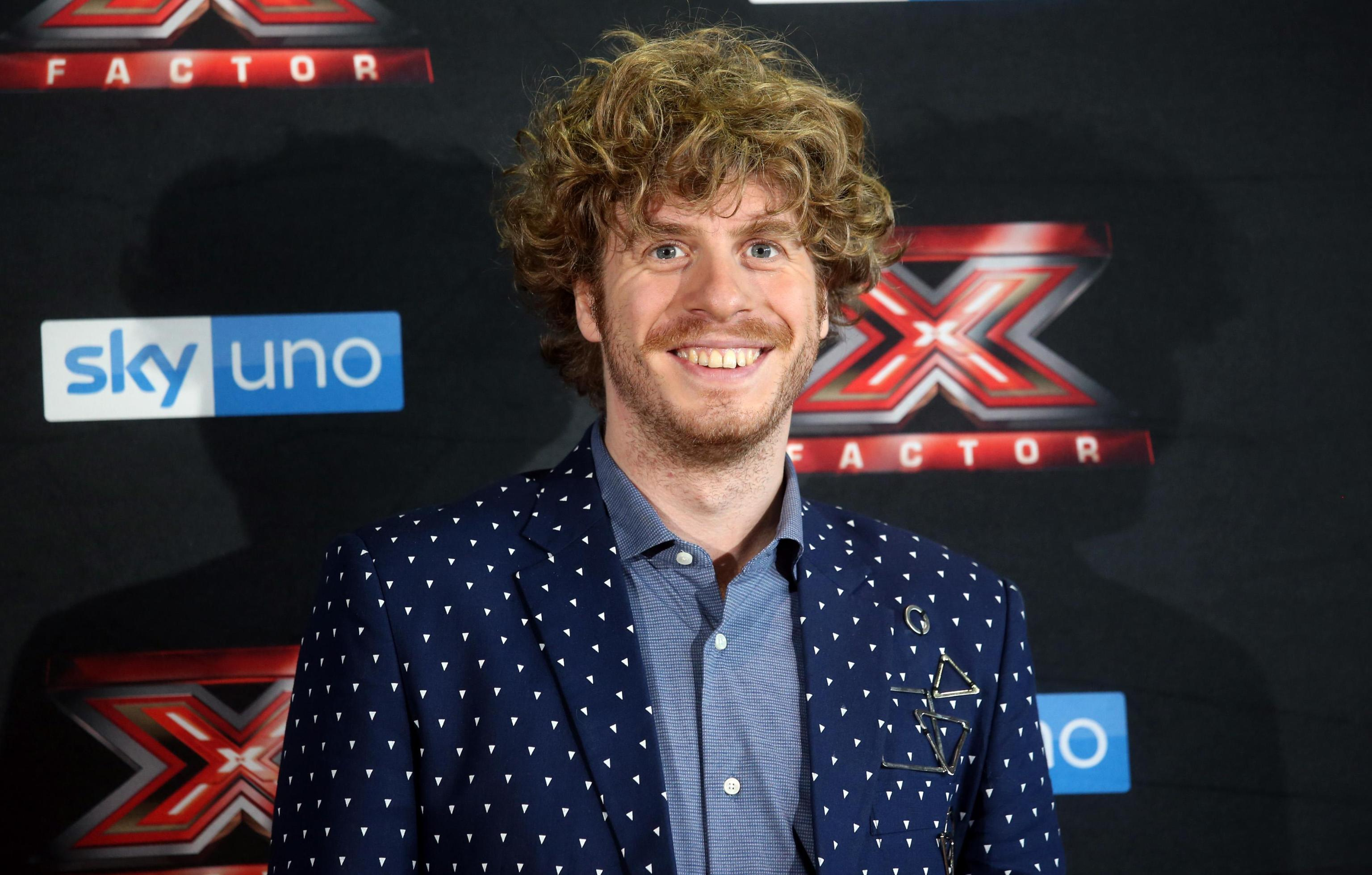 Lodo Guenzi su X Factor: 'Finora nessuno si è messo in ginocchio per chiedermi di restare'