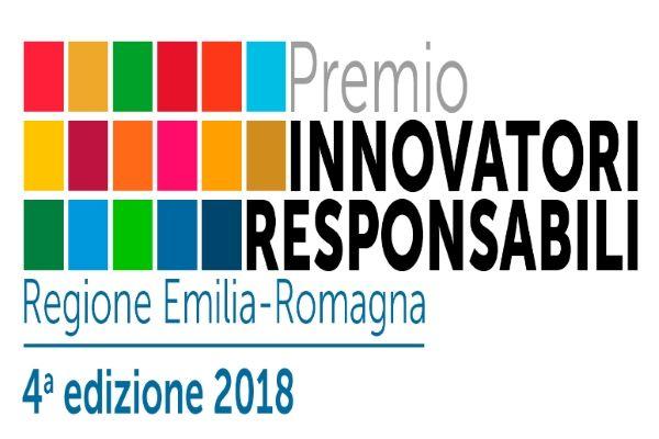 I vincitori del Premio Innovatori Responsabili in Emilia Romagna
