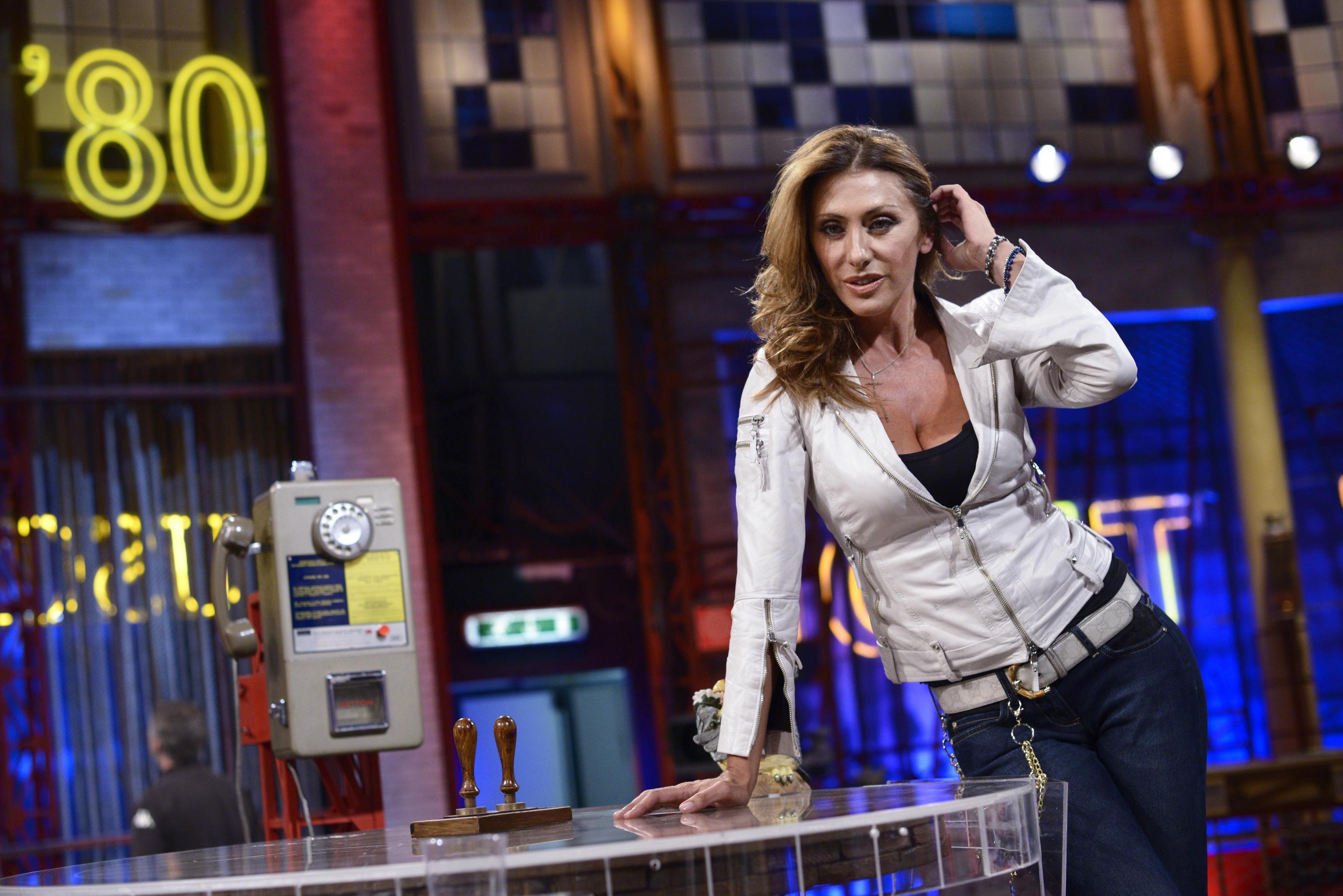 Sabrina Salerno: 'Le avances? Ho dato calci e schiaffi. La tv? Mi chiamano solo per i reality'
