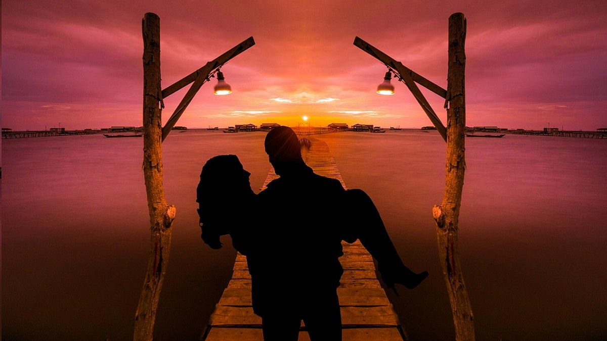 Si sposano e girano il mondo per un anno: la luna di miele è costata meno del matrimonio