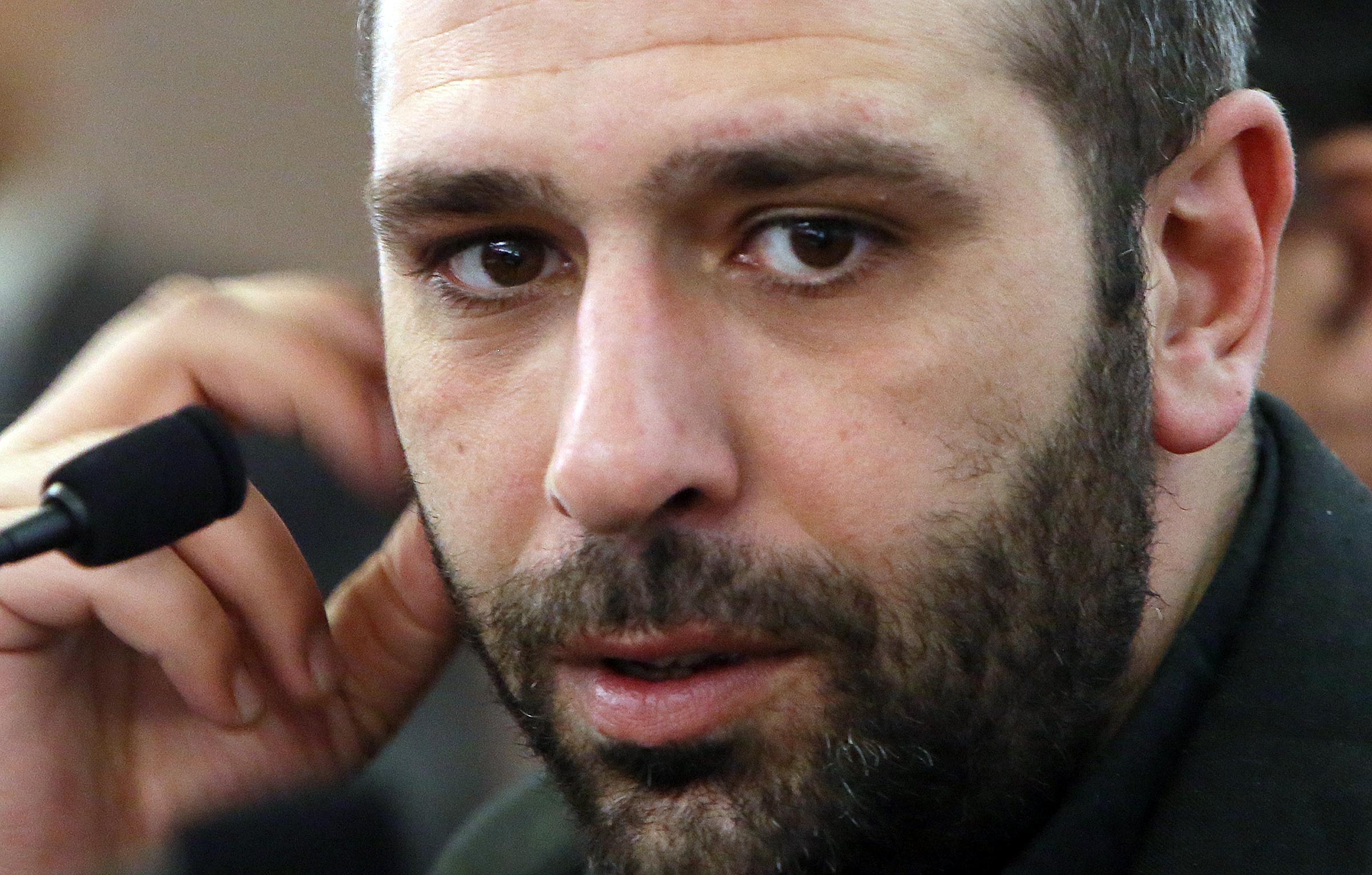 Checco Zalone ironizza: 'Salvini e Di Maio? Si prendono per il culo da soli'