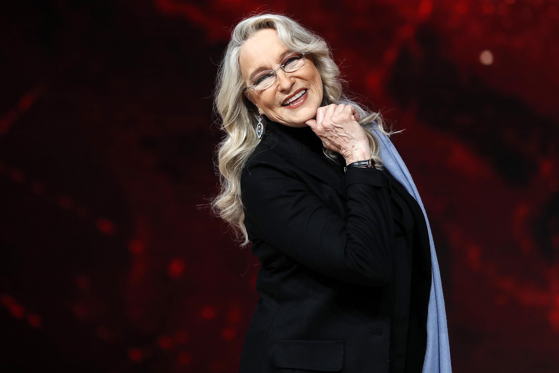 Eleonora Giorgi: 'Jack Nicholson voleva portarmi a letto, ma io…'