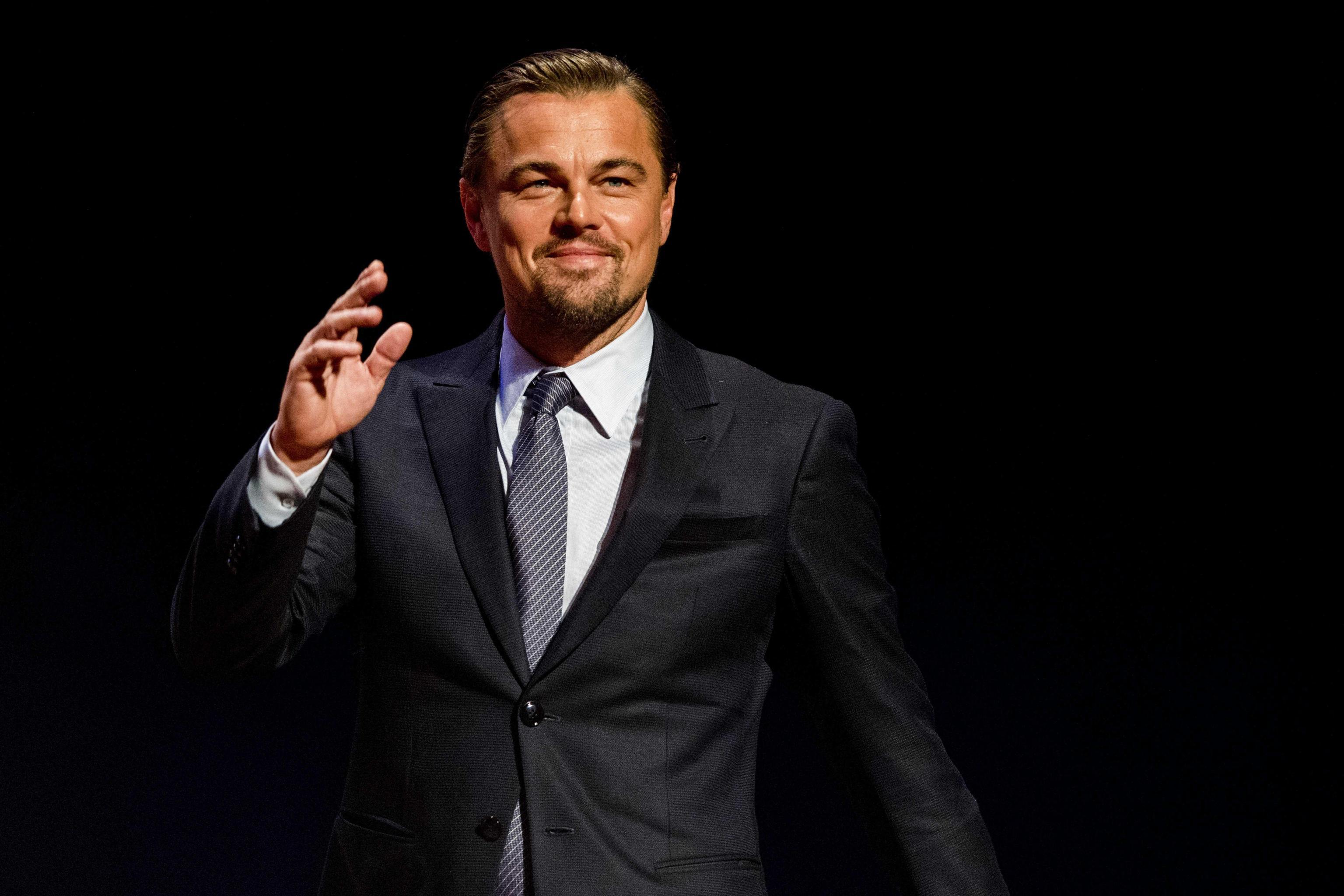 Leonardo DiCaprio deve restituire un premio Oscar (ma non il suo)