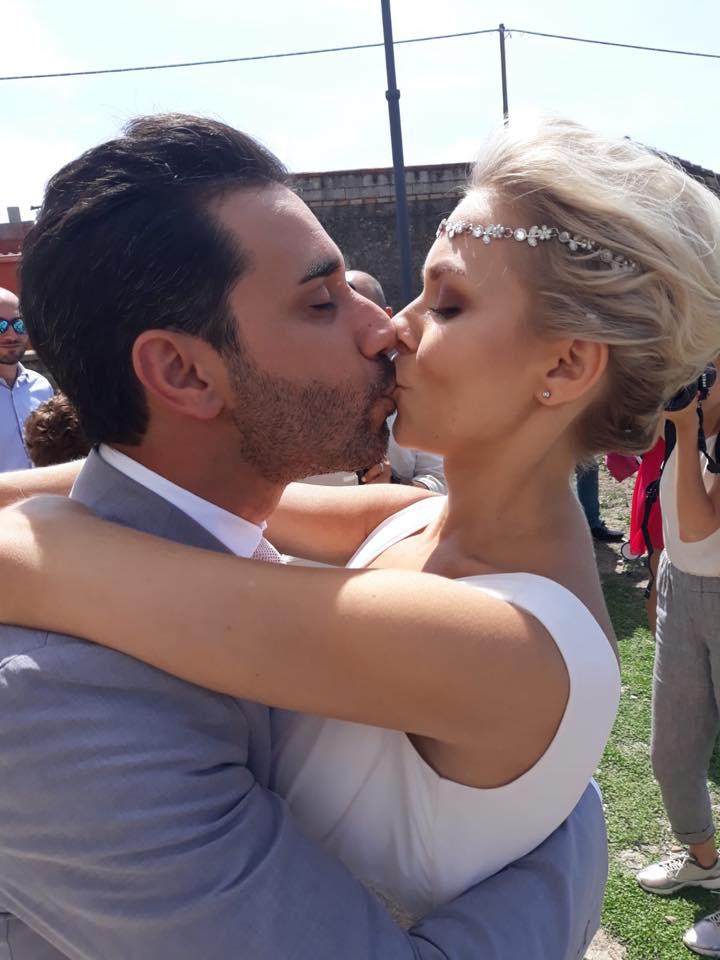 Incidente stradale a Cagliari: morto 31enne, si era sposato da poco