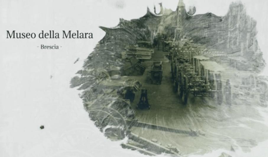 Brescia, la 'Melara' racconta la memoria industriale del Paese