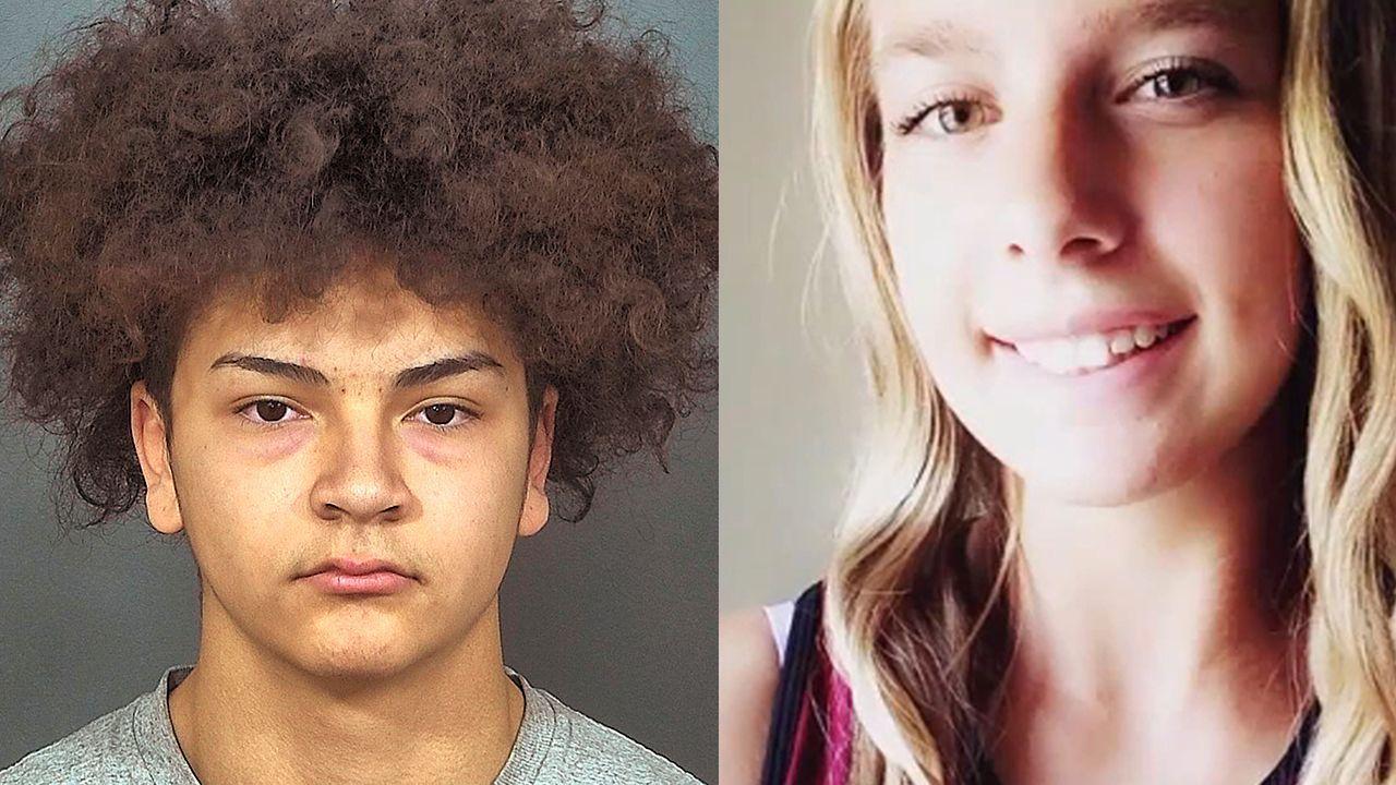 16enne uccide a coltellate in pancia la fidanzatina incinta