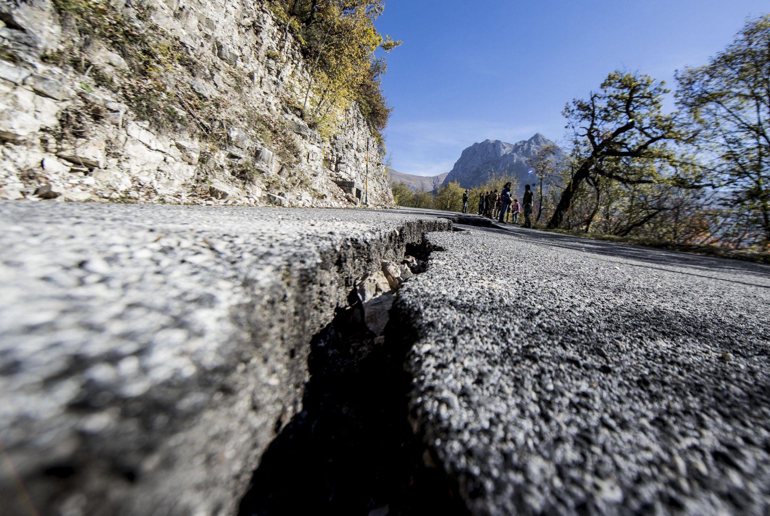 Un crowdfunding per le aziende colpite dal terremoto in Centro Italia