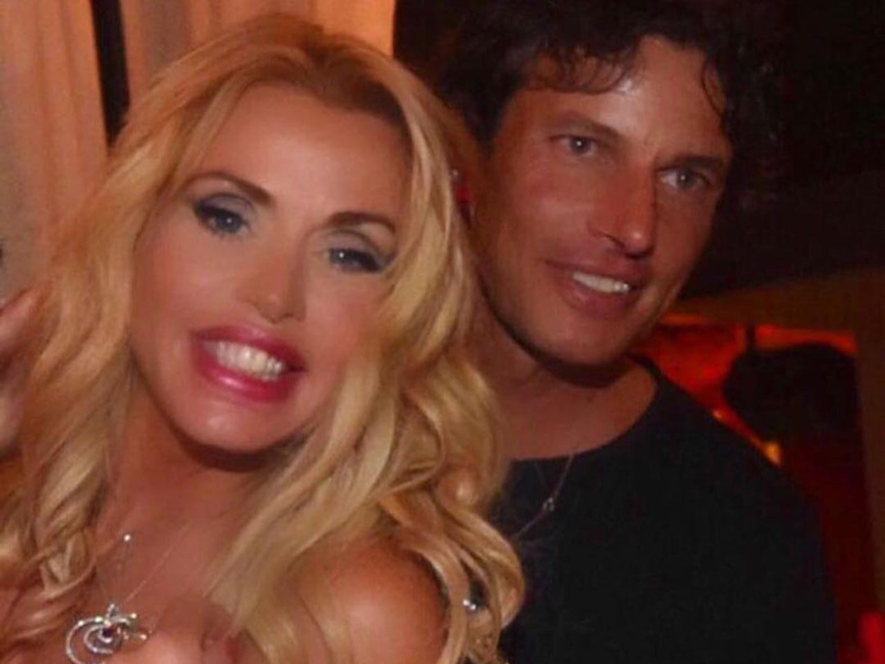 Valeria Marini e Patrick Baldassarri di nuovo insieme?