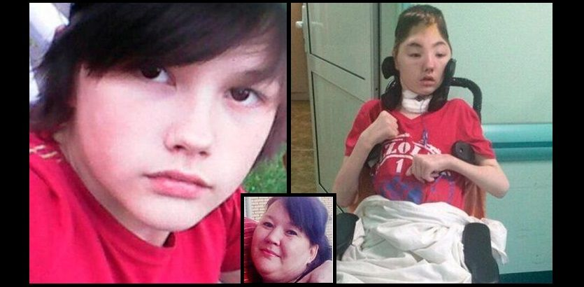 15enne salva la mamma dallo stupro ma muore per le lesioni cerebrali subite dall'aggressore