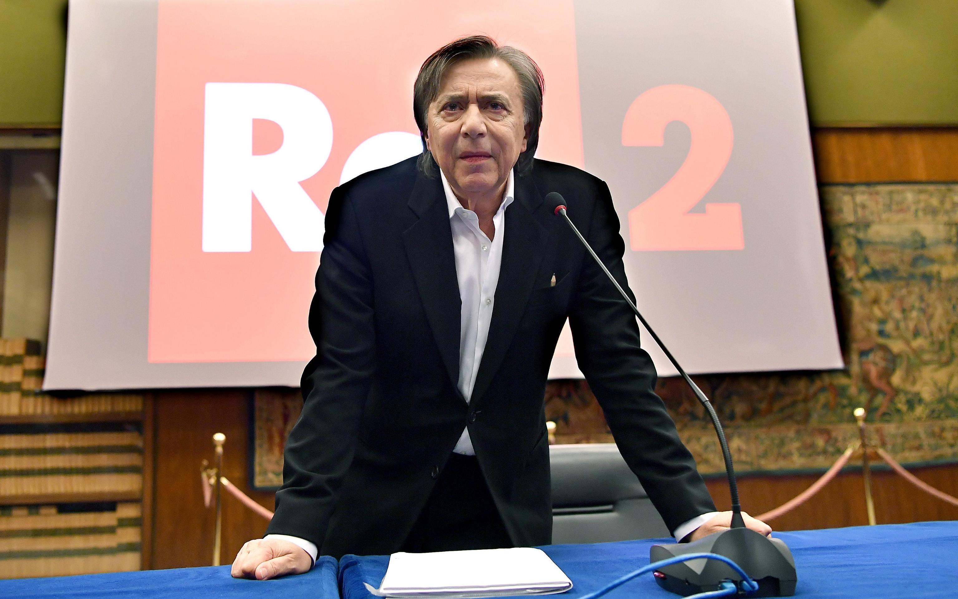 Carlo Freccero: 'Voglio riportare Luttazzi in Rai, è finita l'epoca di Renzi e Berlusconi'