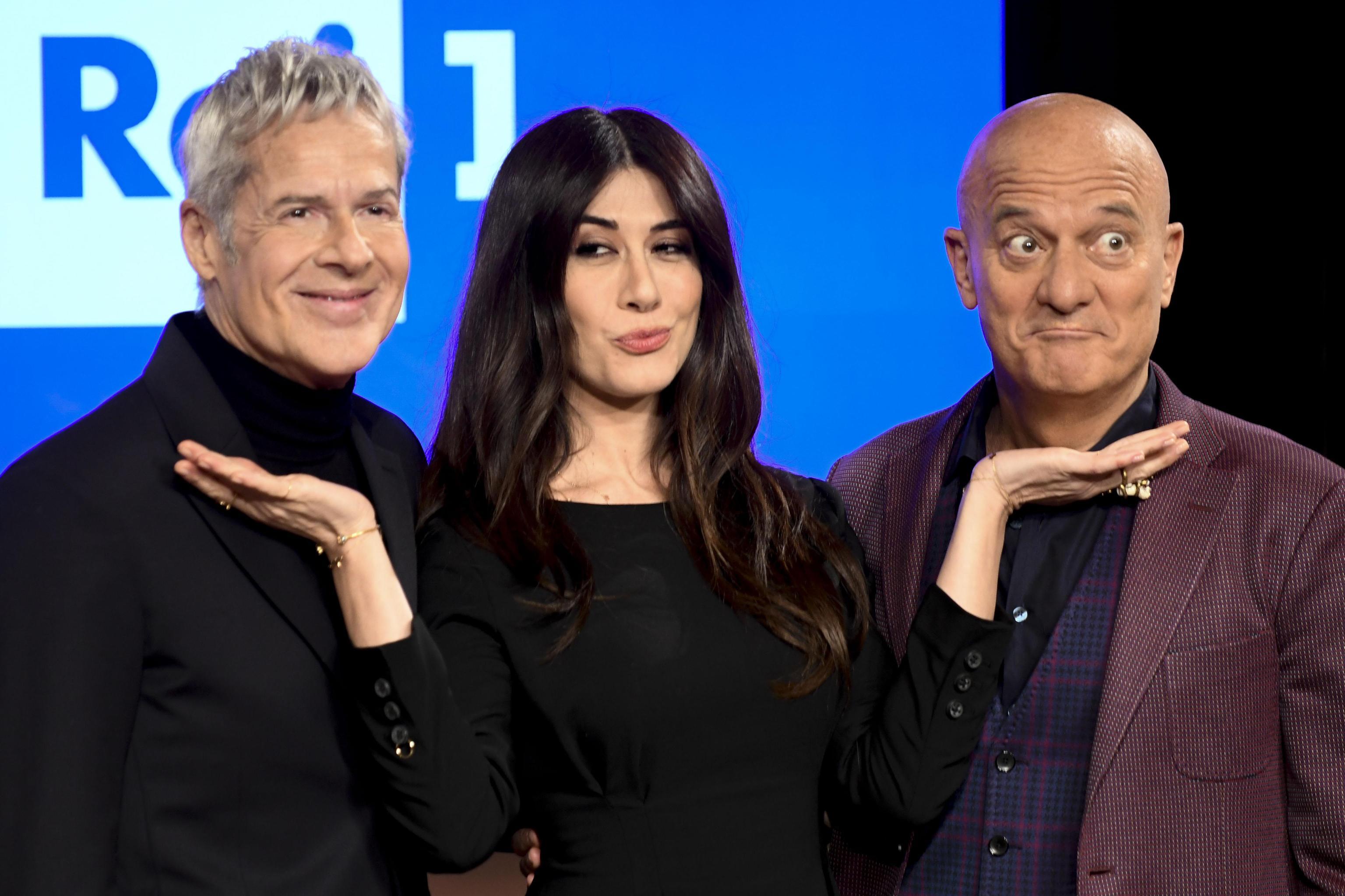 Sanremo 2019, no agli ospiti internazionali. Baglioni: 'Prevale la linea autarchica'