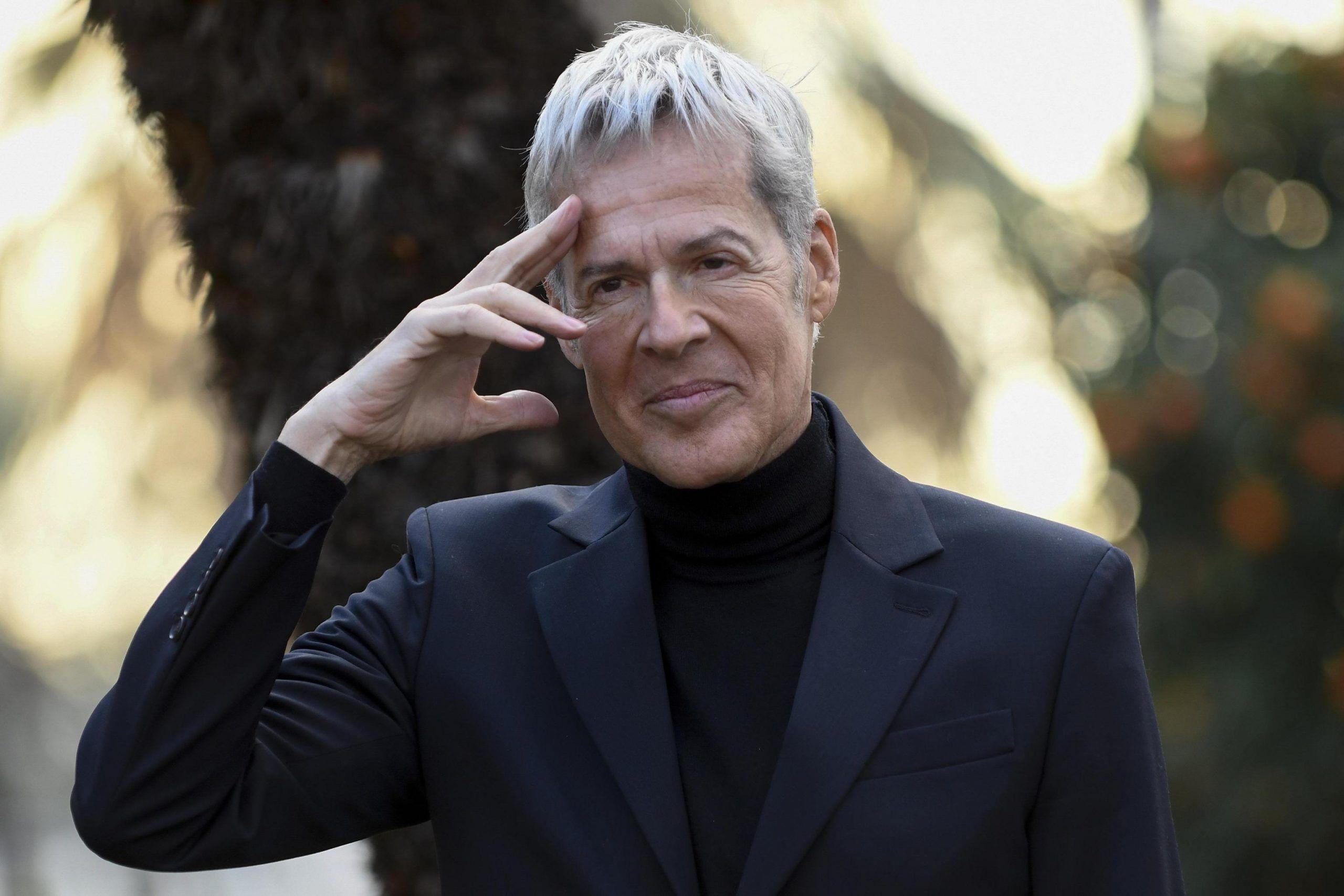 Sanremo 2019, Rai : 'Il compenso di Claudio Baglioni è di 585mila euro, come il 2018'