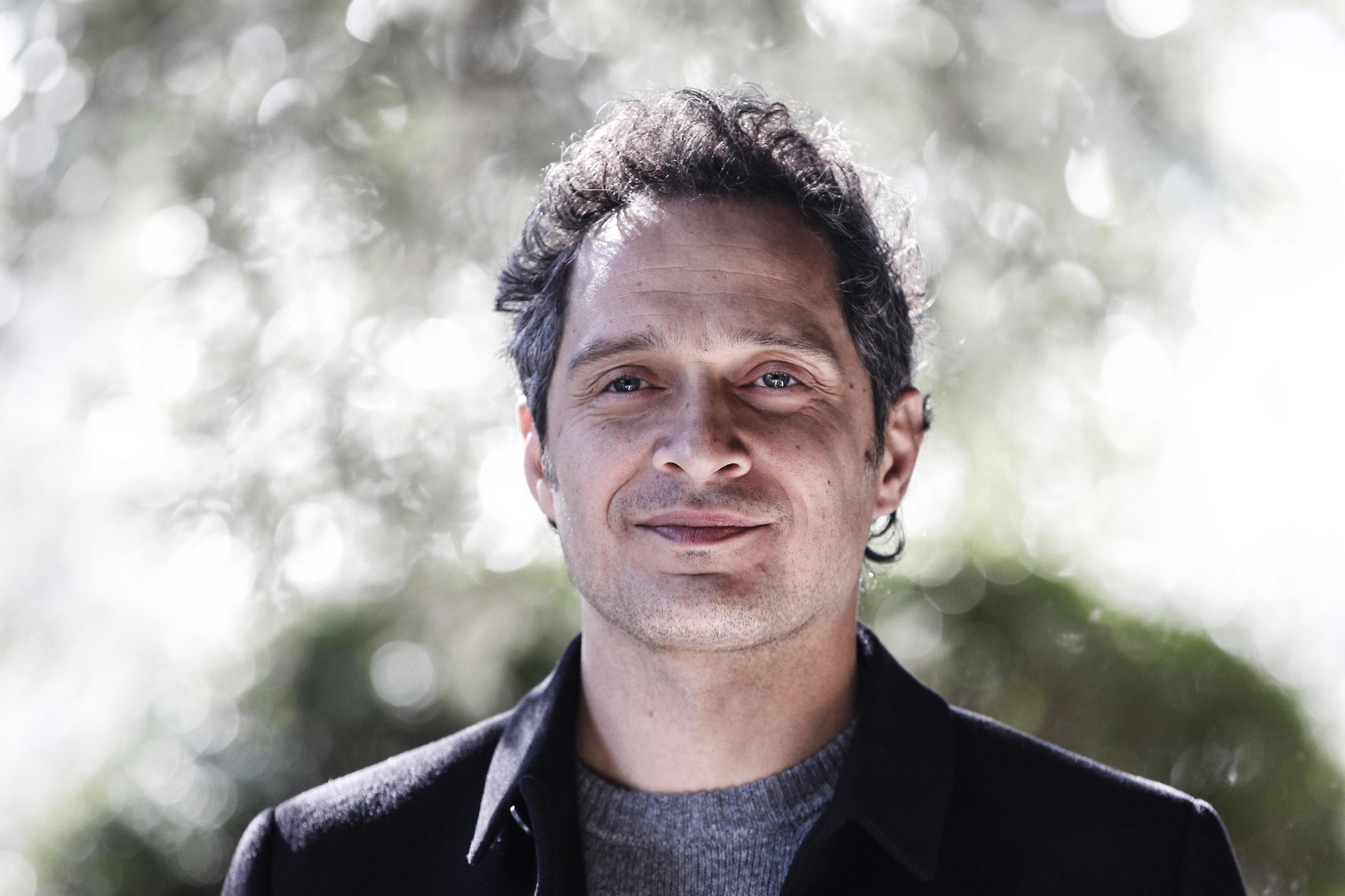 Claudio Santamaria: 'Io strumentalizzato da Virginia Raggi'