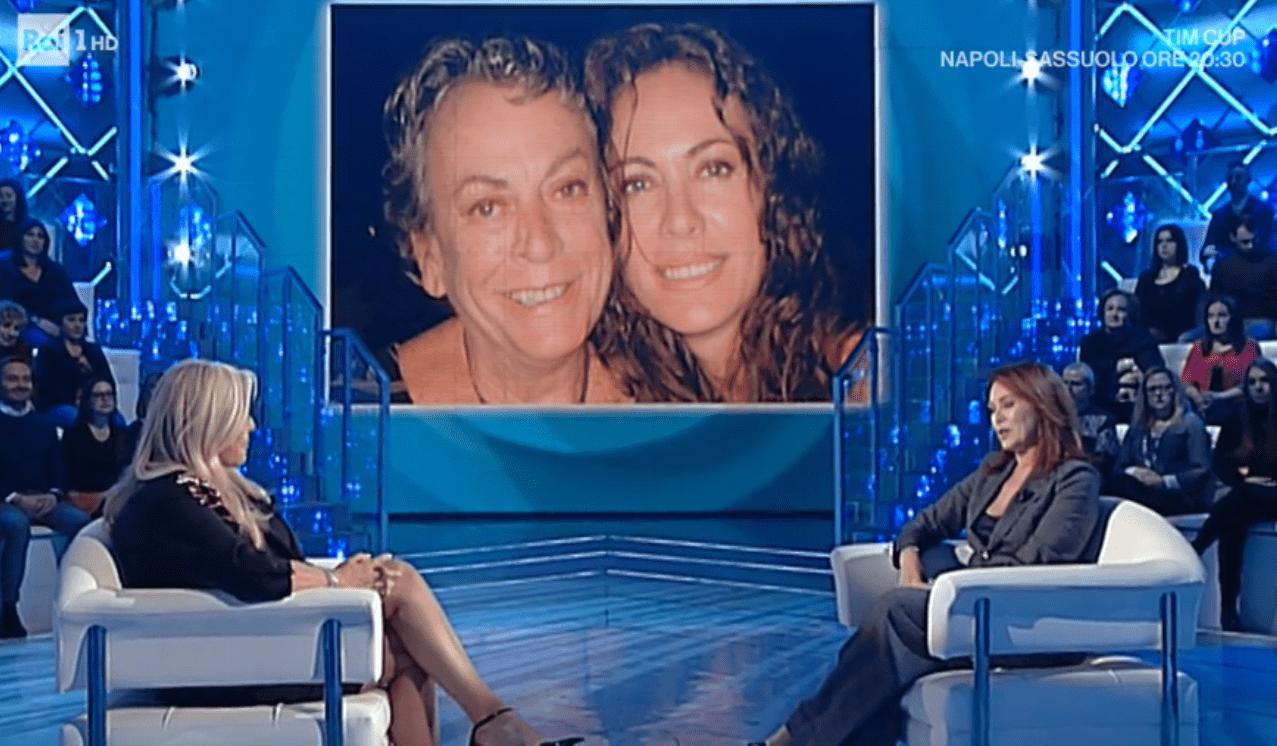 Elena Sofia Ricci: 'Ho nascosto a mia madre che stava per morire'