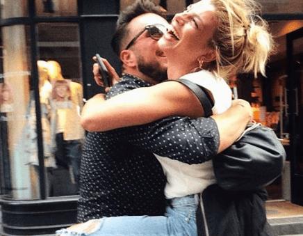 Emma Marrone a Antonino Spadaccino, è amore? Lui: 'La mia unica storia con una donna'