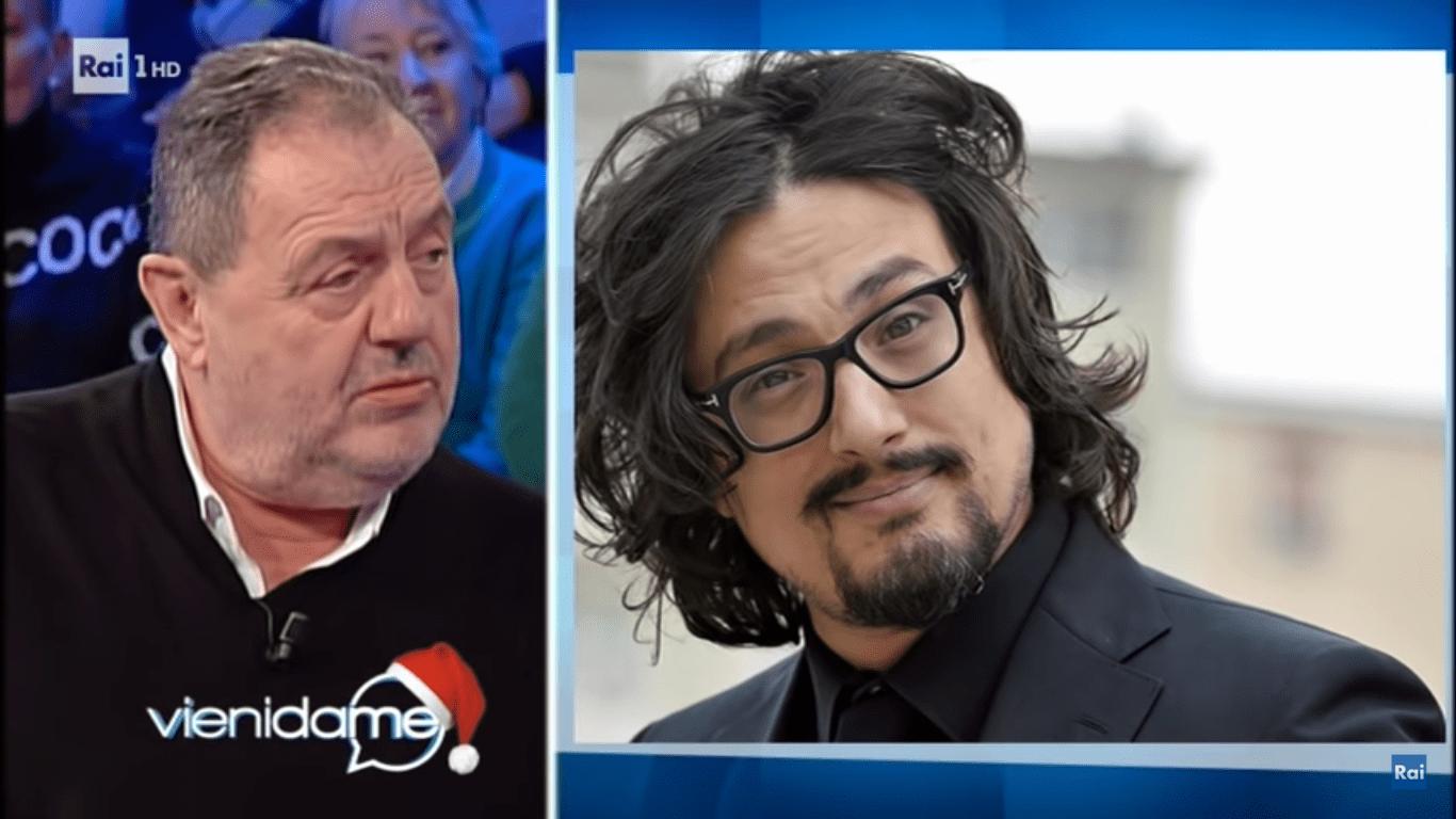 Gianfranco Vissani contro Alessandro Borghese: 'Non è un cuoco'