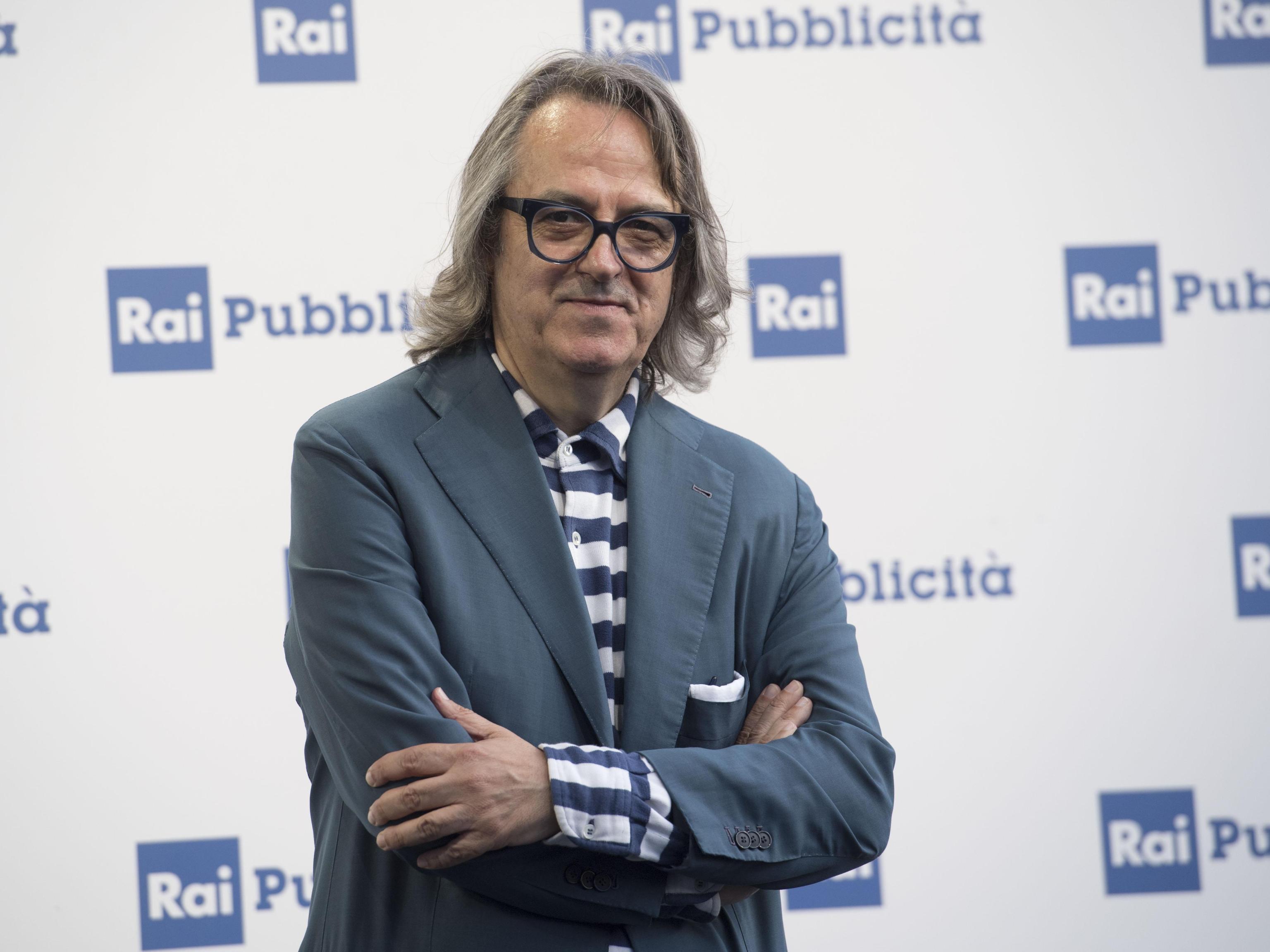 Gigi Marzullo a Vieni da me: 'Ho paura di morire, sono rimasto solo'