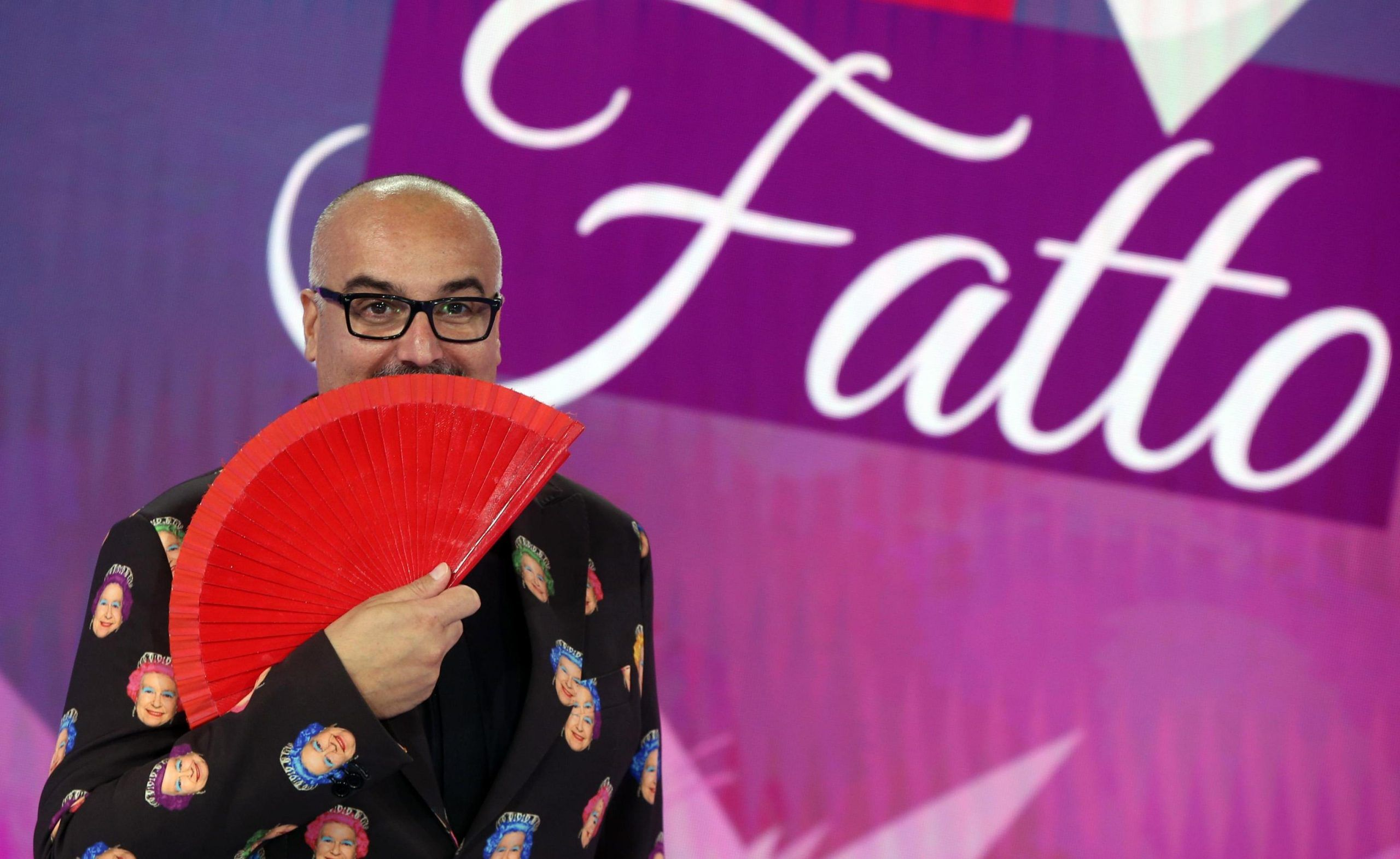 Giovanni Ciacci: 'Voglio diventare padre. Abbandonerei tutto per questo sogno'