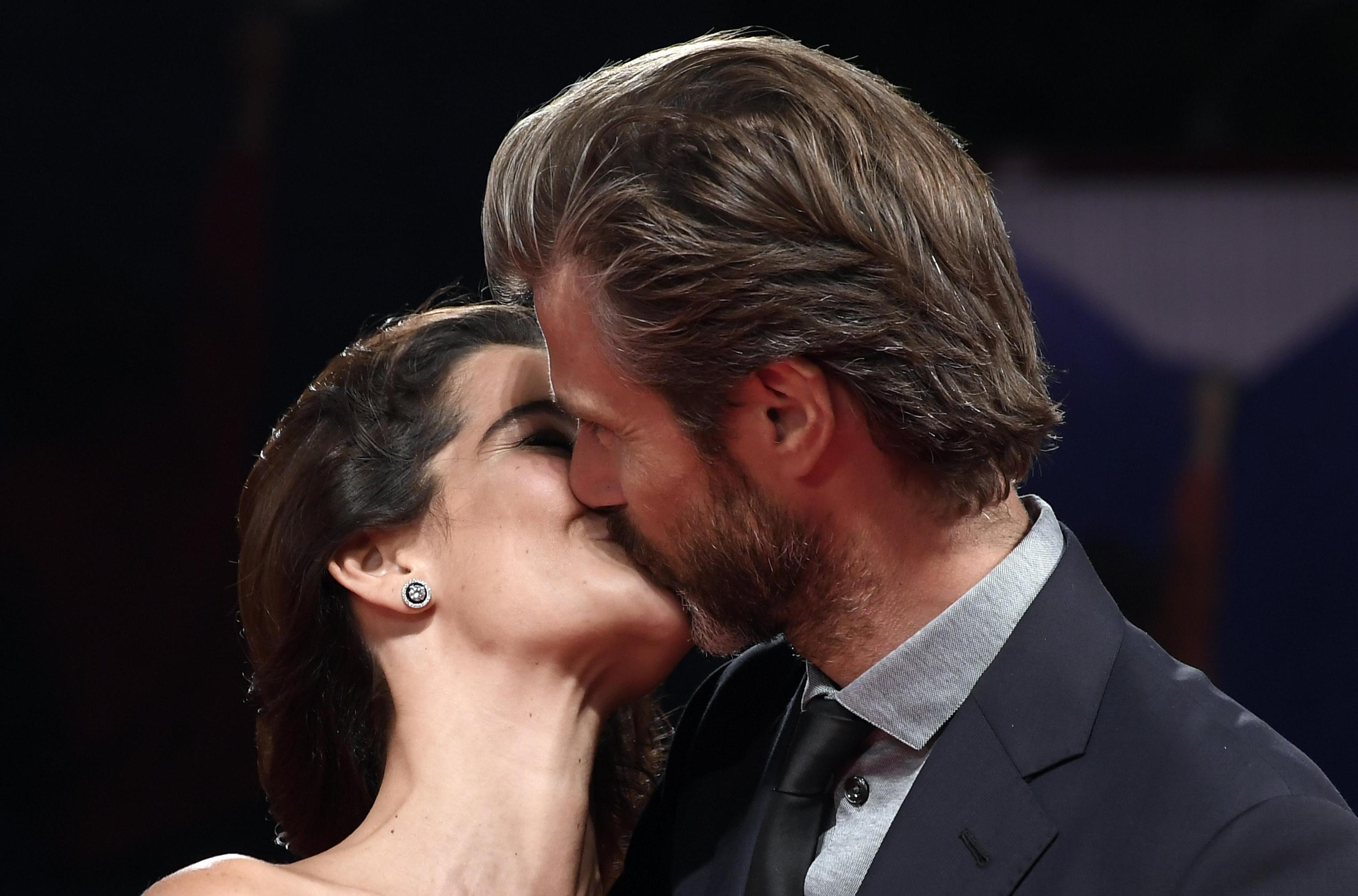 Kim Rossi Stuart e Ilaria Spada si sposano? Spuntano le pubblicazioni