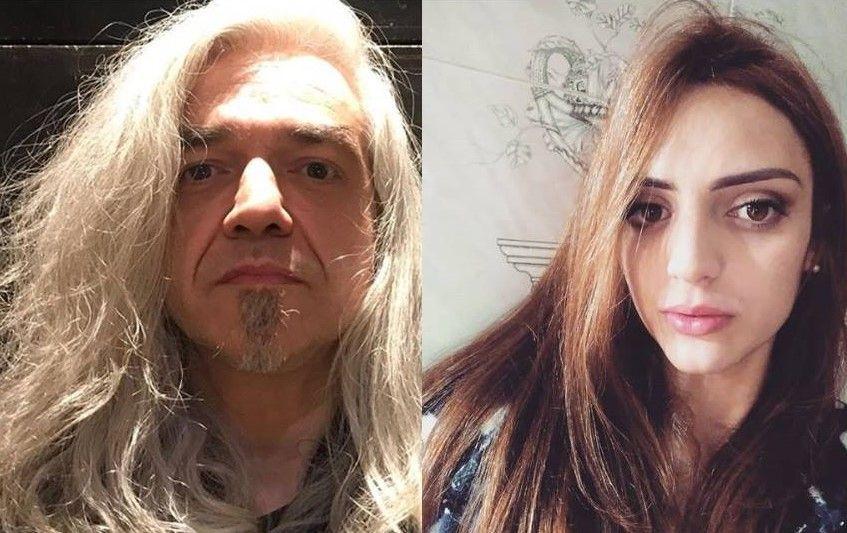 Morgan, la ex Jessica Mazzoli: 'Hai messo i capelli all'asta? Devolvi il ricavato a tua figlia'