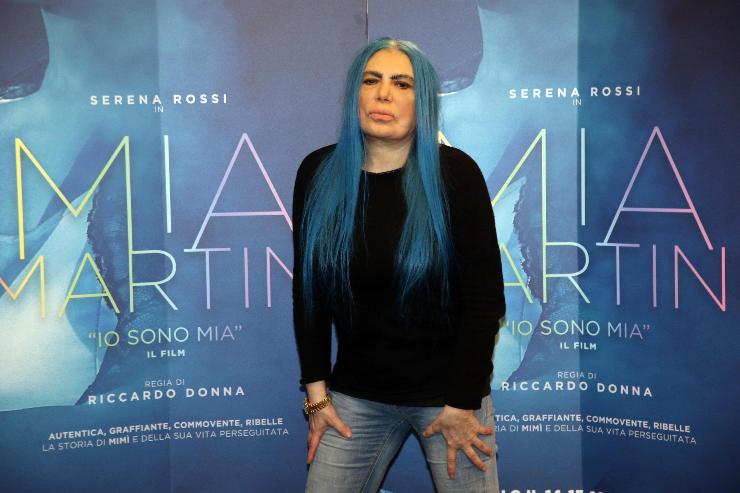 Loredana Bertè Mia Martini
