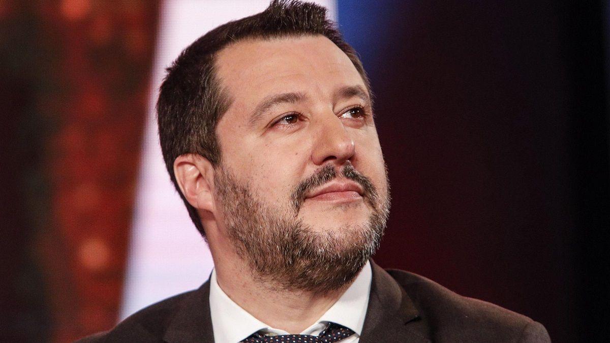 Nave Diciotti, retromarcia di Salvini: non vuole più essere processato
