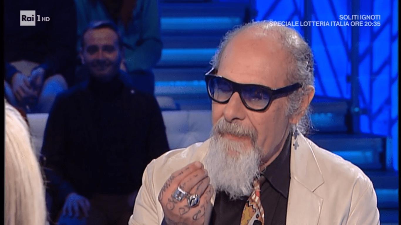 Roberto D'Agostino sul figlio di Fedez e Ferragni: 'Un bimbo progettato per Instagram'