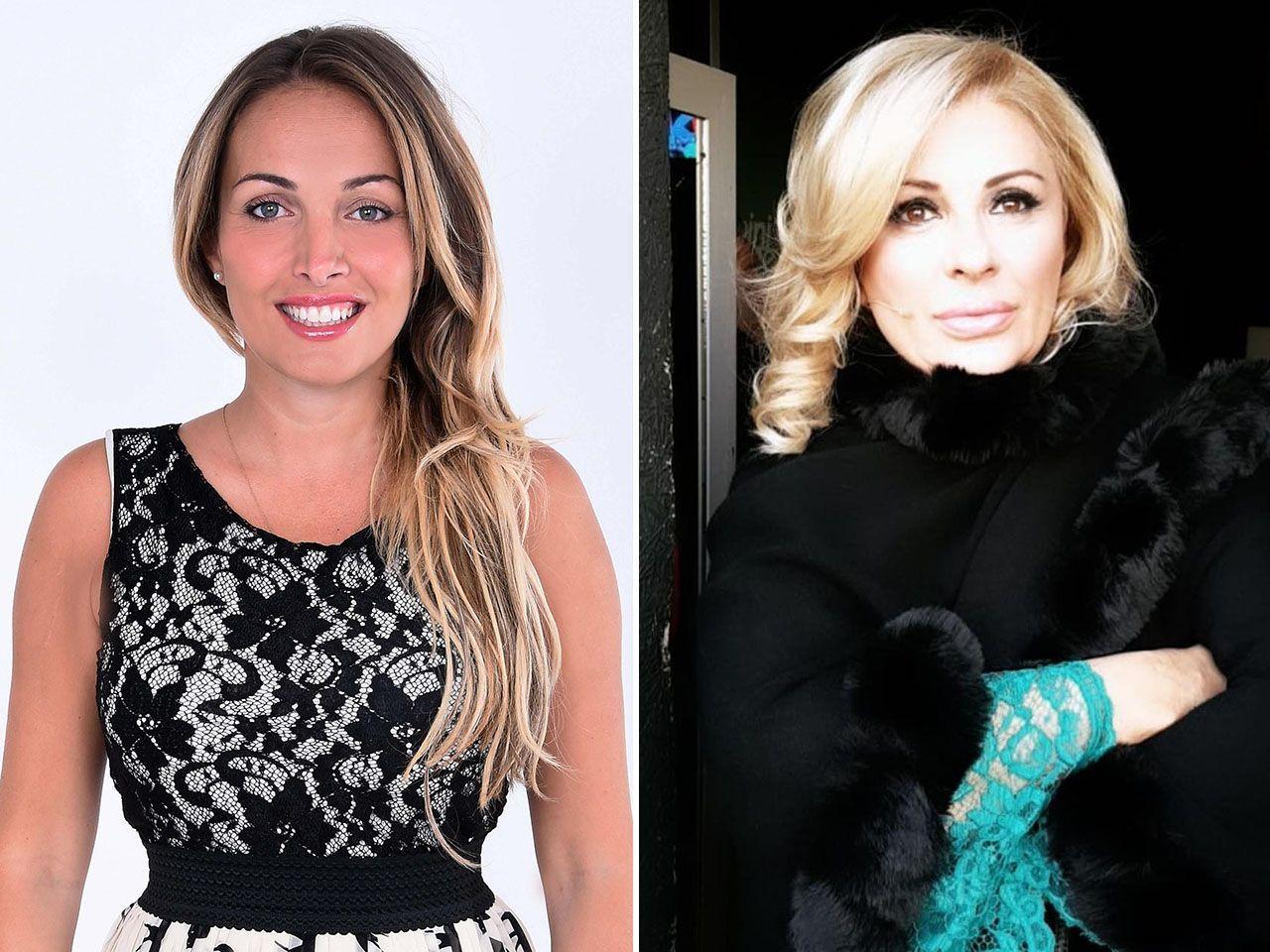 'Tina Cipollari: 5000 euro al mese per fare la cafona'. L'accusa di una ex tronista