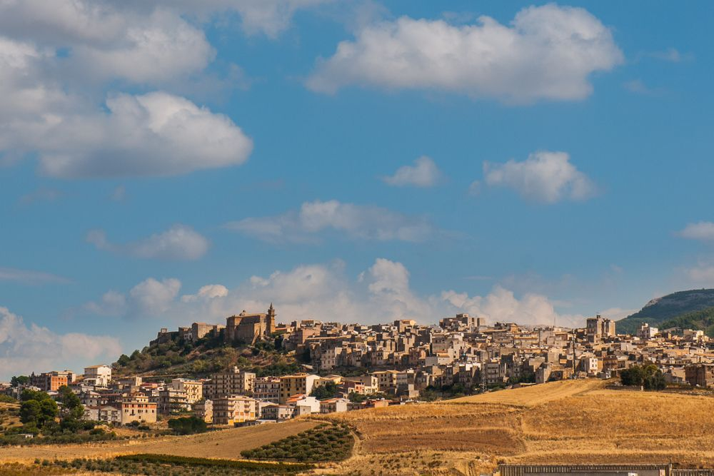Sambuca di Sicilia: case a 1 euro nel 'Borgo dei Borghi 2016'