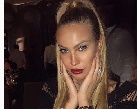 Taylor Mega: 'Ho perso il conto degli uomini avuti. Tony Effe? Conosciuto sui social'